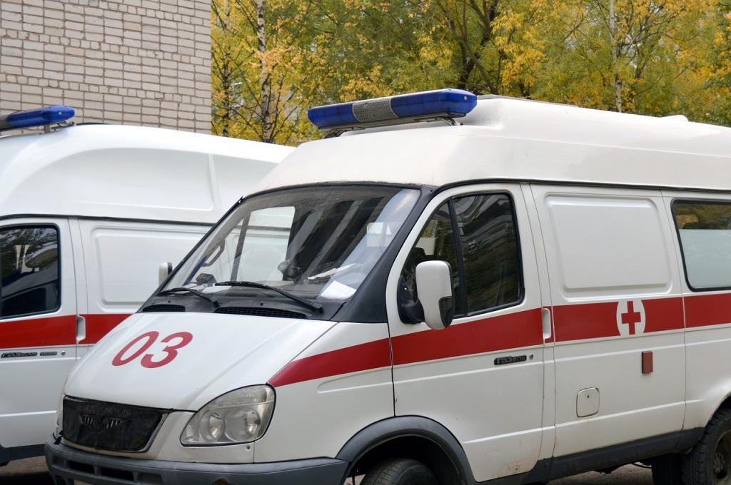 Машины скорой помощи. Фото: Pixabay