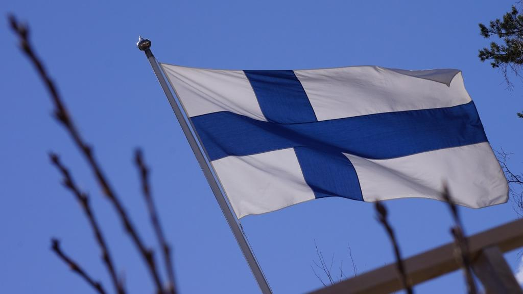 В Финляндию не хотят пускать туристов