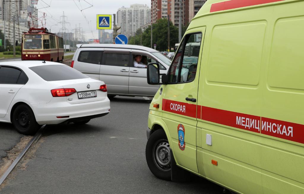 Первоклассник умер, выпив неизвестной жидкости в Тосно