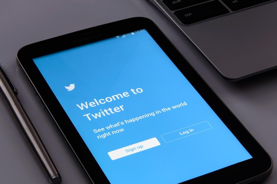 Создатель Twitter выставил свой первый твит на аукцион