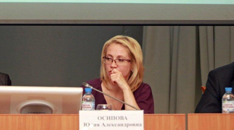В Петербурге уголовное дело экс-главы юридического комитета дошло до суда