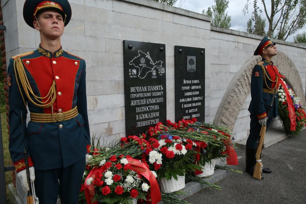 Петербуржцам рассказали о мероприятиях, посвященных снятию блокады