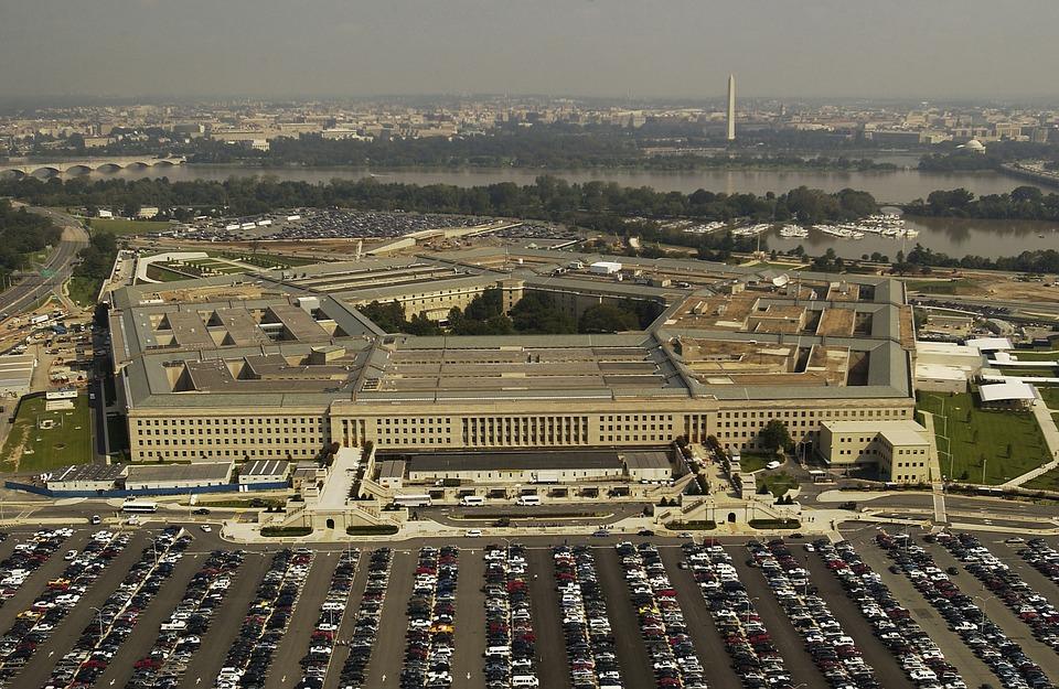 Пентагон вновь возьмется за изучение НЛО