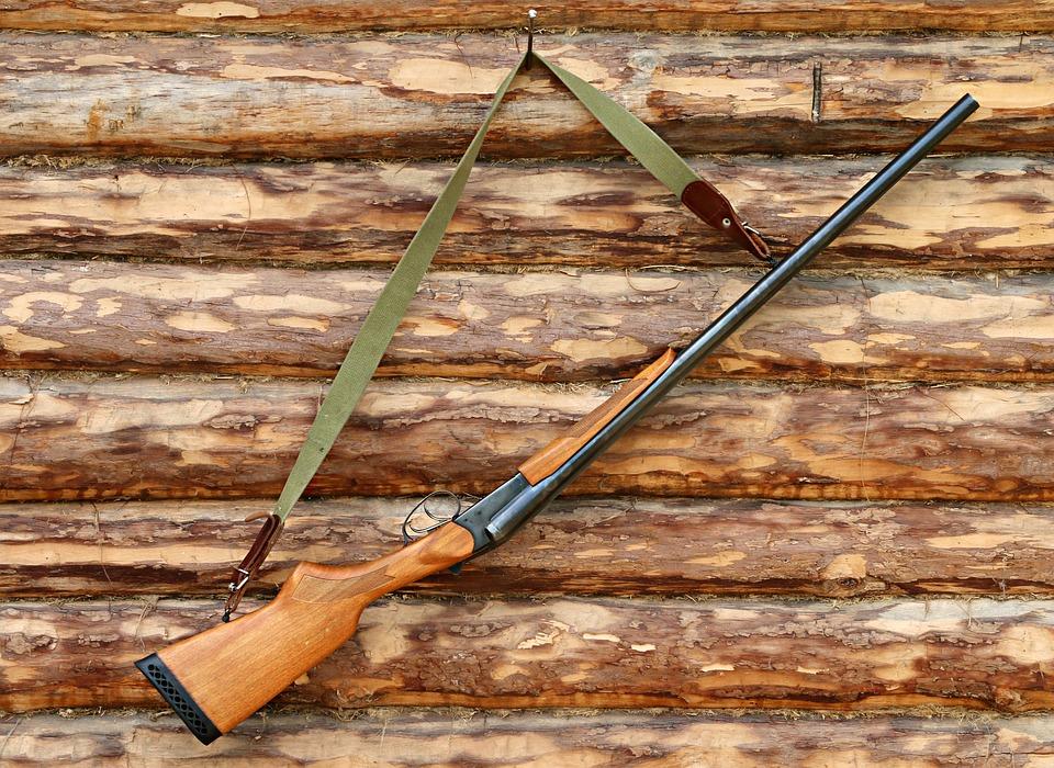 Под Житомиром охотник застрелил семерых собутыльников из ружья