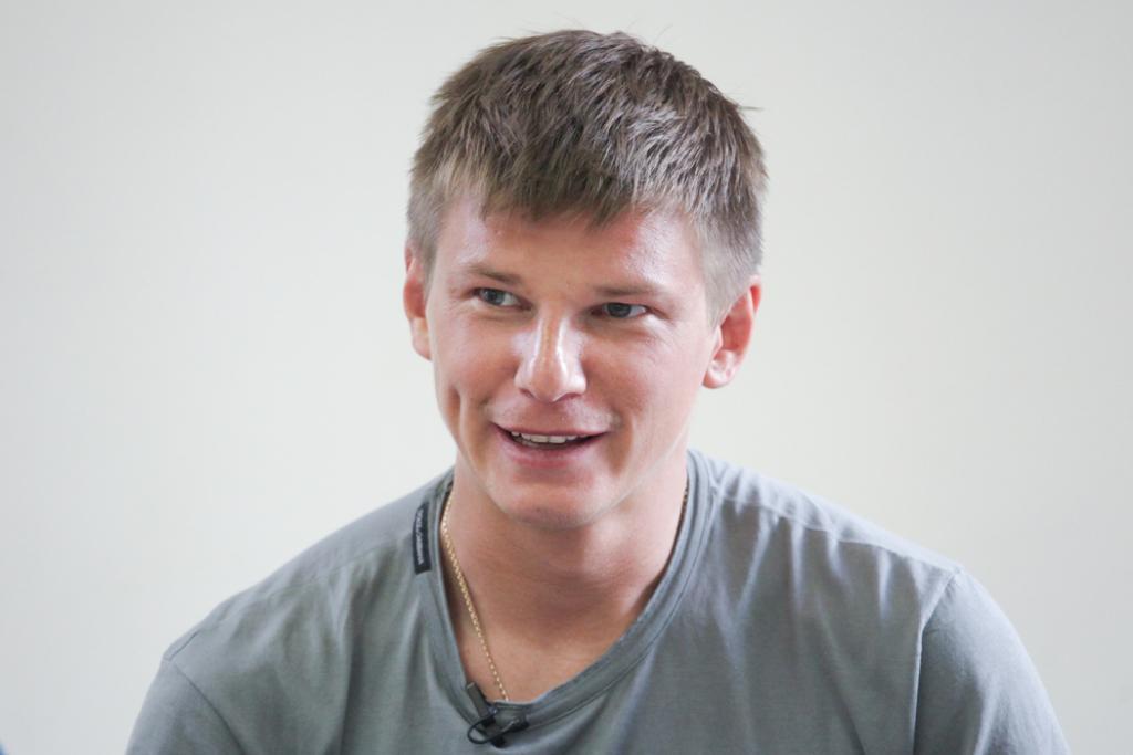 Аршавин  прокомментировал информацию о возможном назначении на пост спортивного директора «Зенита»