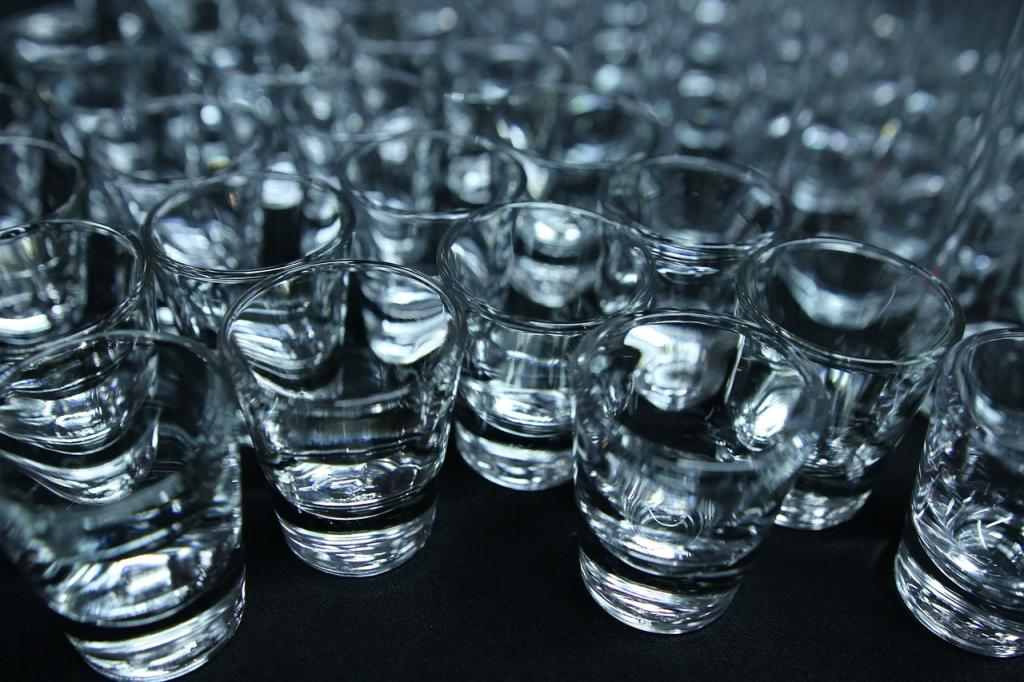 Мнение экспертов о безопасности водки раскритиковал нарколог