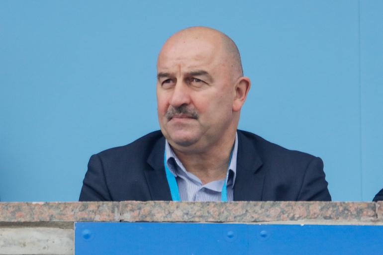 Черчесов высказался об увольнении Семина