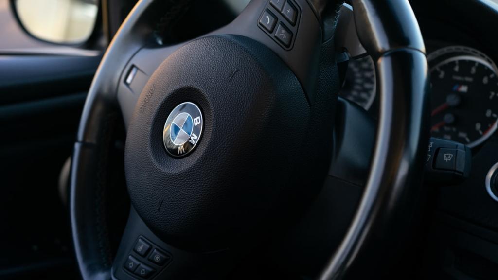 BMW отзывает в России 22 тыс. автомобилей, которые могут неожиданно загореться