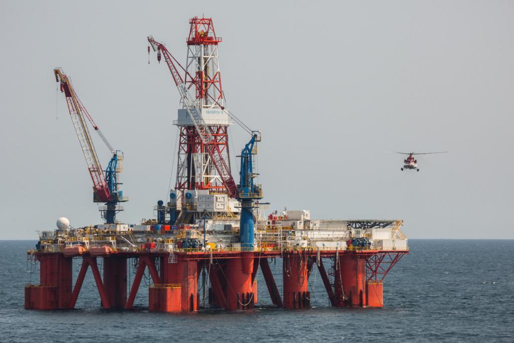 «Газпром нефть» сменит замглавы компании