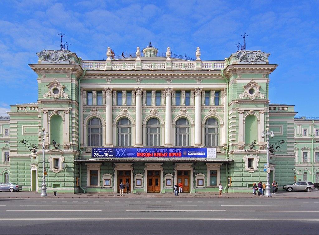 Умер старейший солист балета Мариинского театра Владимир Лопухов