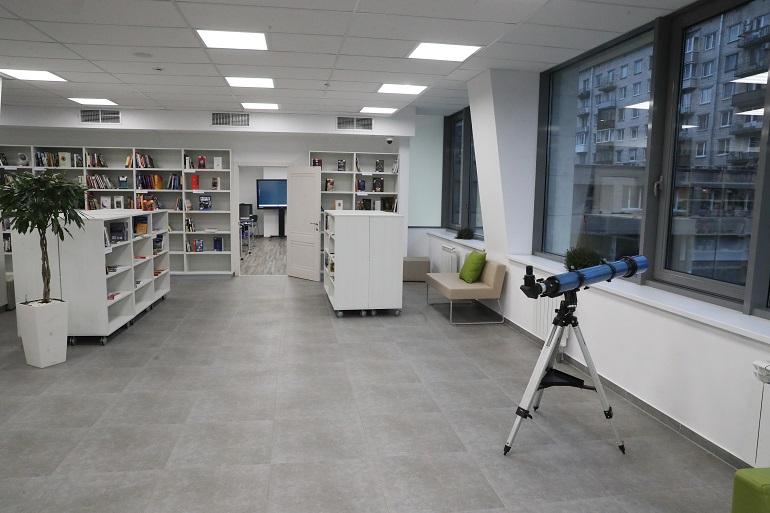 В Петербурге создадут систему интеллектуальных библиотек