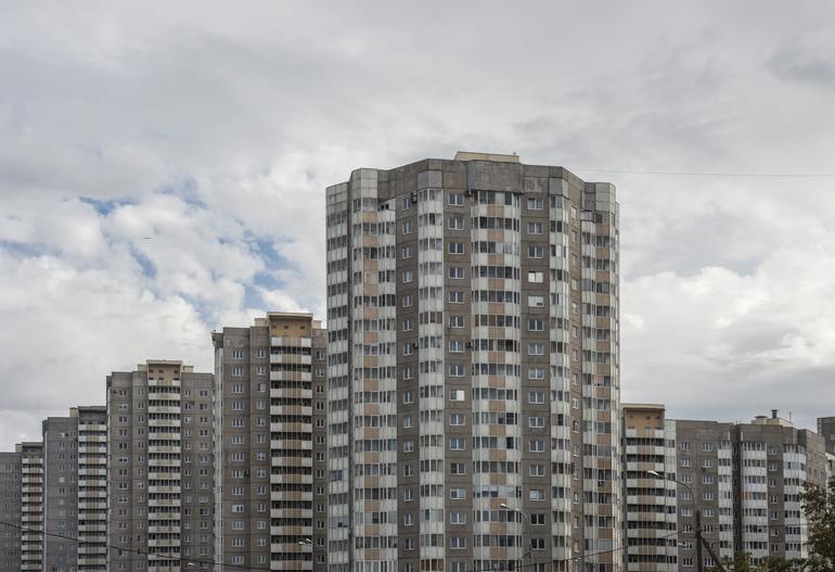 В апреле введено в эксплуатацию 119 домов
