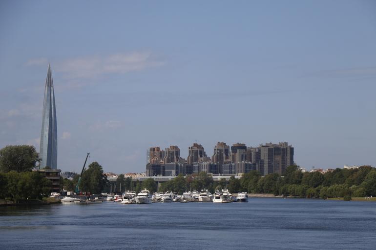 Эксперты выяснили, где аренда жилья в Петербурге стоит дороже всего