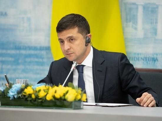 Зеленский хочет уволить Кличко с должности главы Киевской горадминистрации