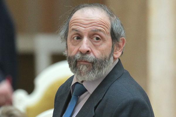 Депутат Борис Вишневский вылечился от коронавируса