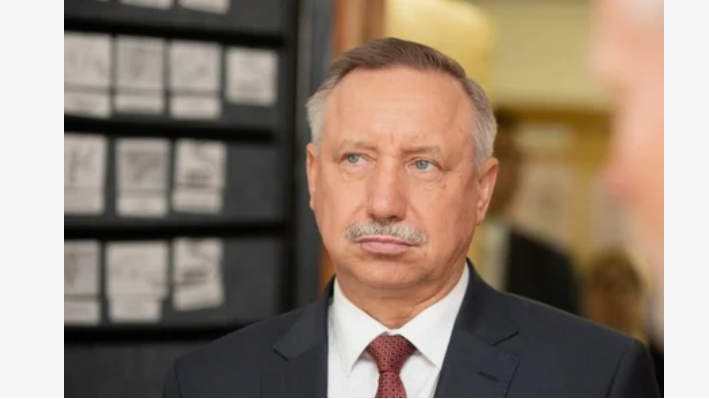 Беглов приехал с проверкой в медколледж в Красносельском районе