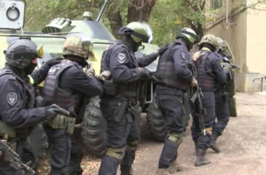 ФСБ ликвидировала крупнейшую дагестанскую ОПГ «Шараповские»