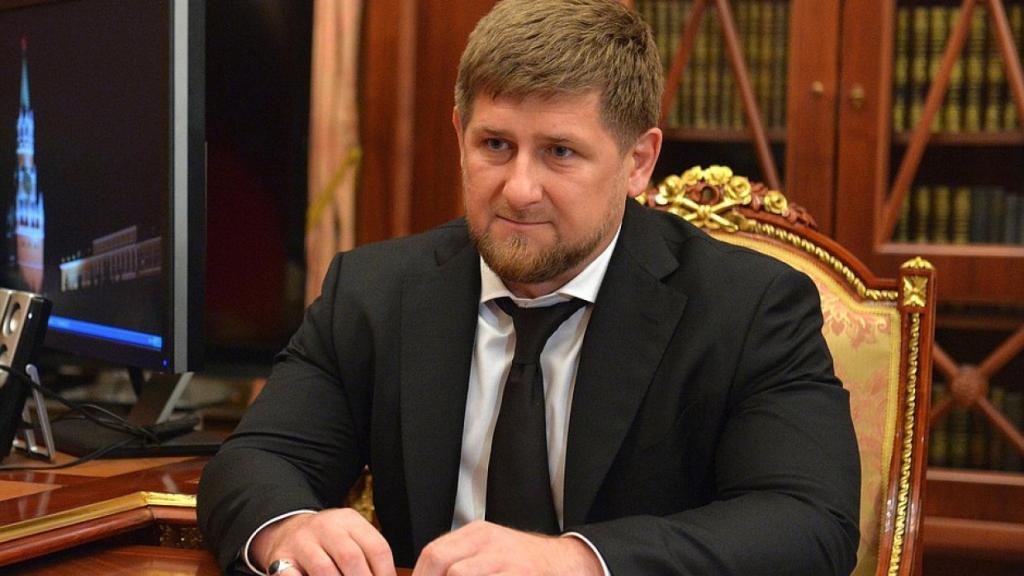 Кадыров назвал ложью предположения о связи чеченцев с убийством Немцова