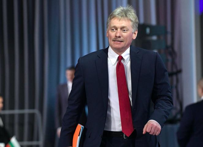 Кремль ждет предложений Киева по встрече Путина и Зеленского