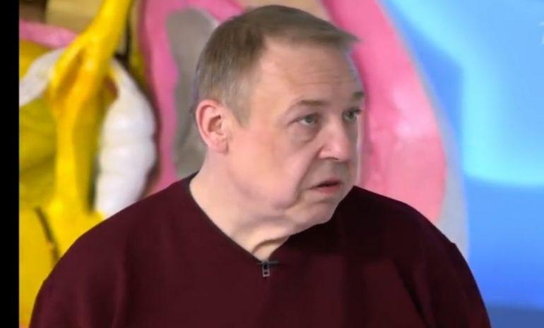 Семчев, похудевший на 100 кг, жалуется на проблемы со здоровьем