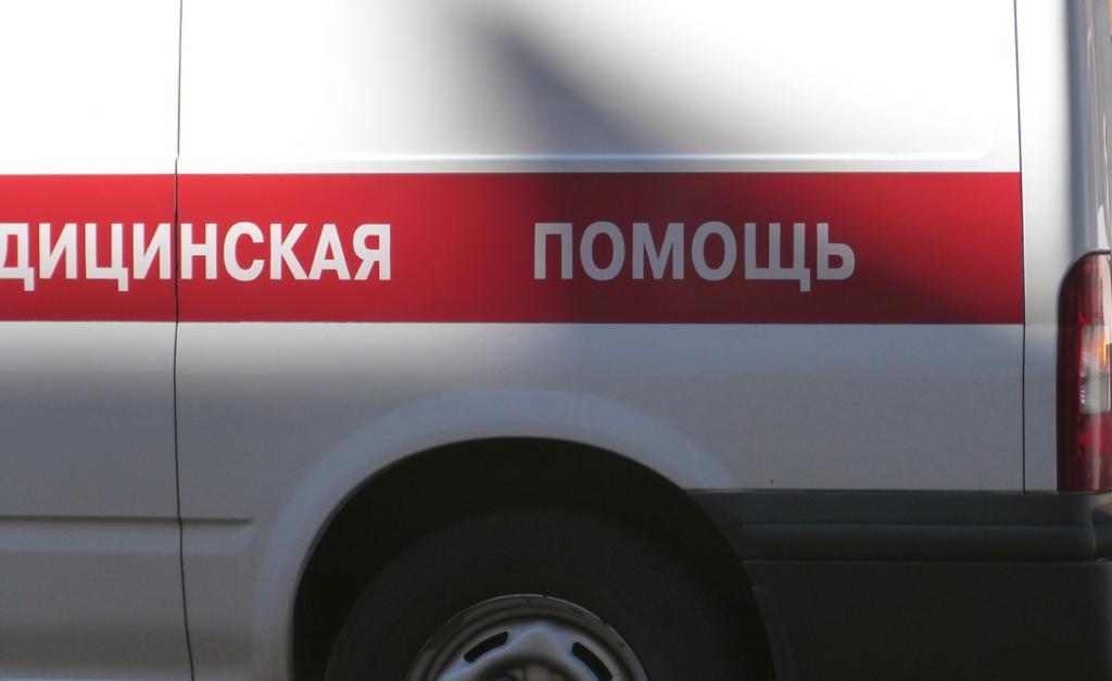 Машины слетели в кювет после ДТП на Мурманском шоссе в Ленобласти, пострадал ребенок