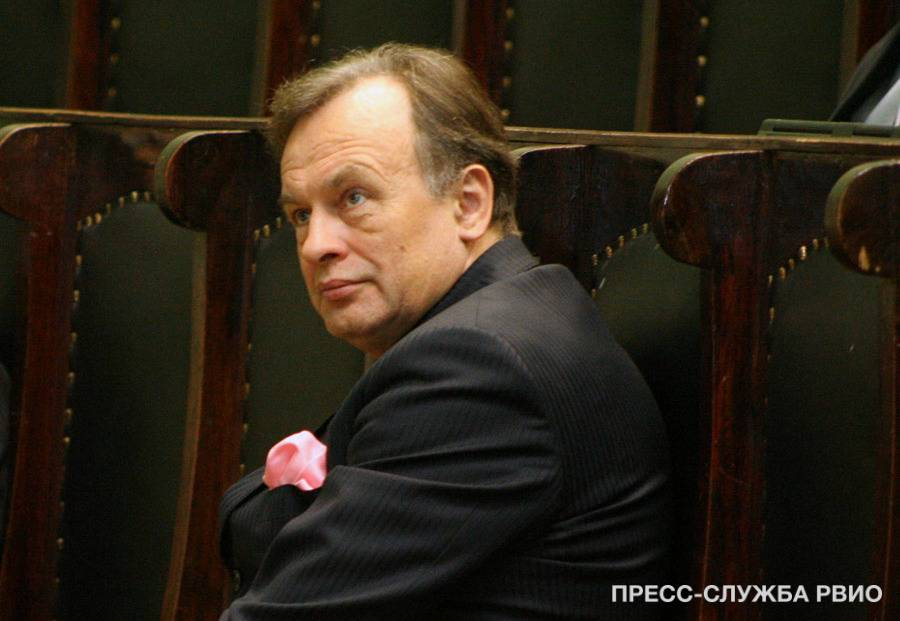 Госдума занялась психическим здоровьем преподавателей после дела доцента Соколова