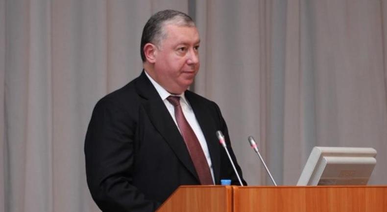Бывший директор «Водоканала» подозревается в причинении предприятию ущерба на сумму более 1 млрд рублей