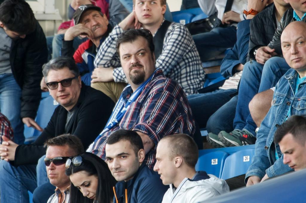 Уткин оценил шансы сборной России в матче против Дании на Евро-2020