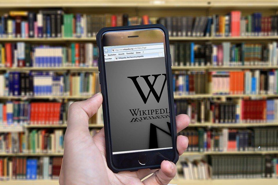 В Уфе презентовали российскую «Википедию»