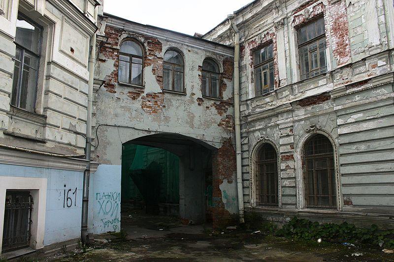 Сразу три памятника архитектуры в Петербурге передали на реставрацию