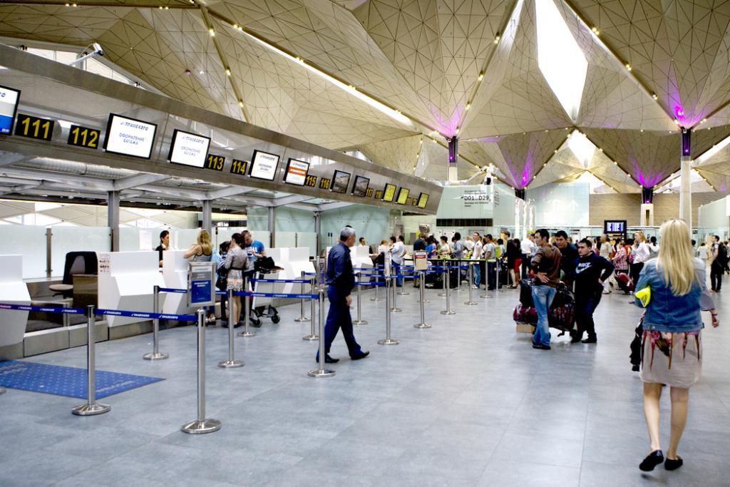 Возобновлено авиационное сообщение еще с четырьмя странами