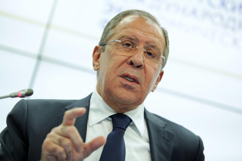 Лавров рассказал, сколько россиян остается за границей