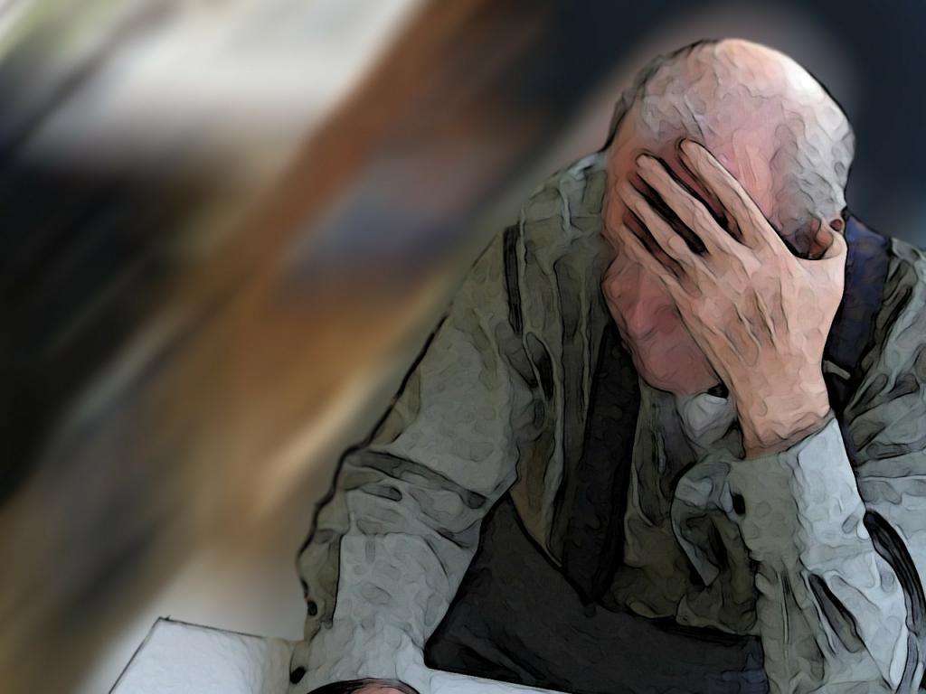 Британские ученые создали «чип» для борьбы с болезнью Альцгеймера