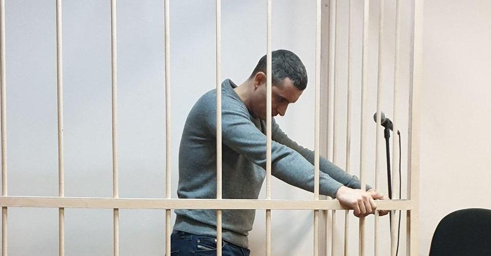 Бизнесмена задержали в Петербурге по делу о взятке силовикам