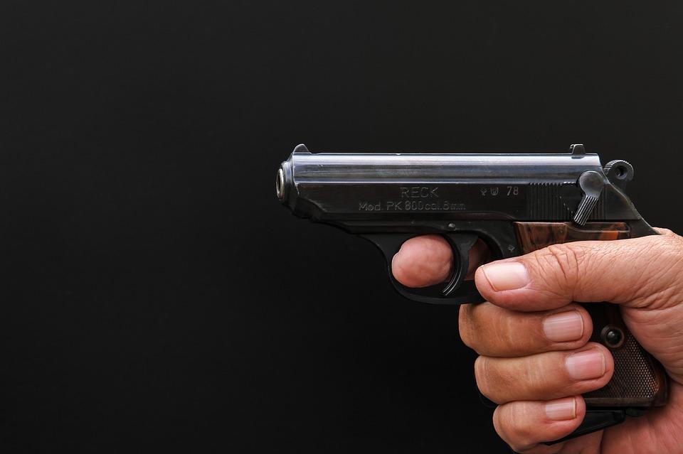 В Москве застрелили петербургского авторитета Альберта Рыжего