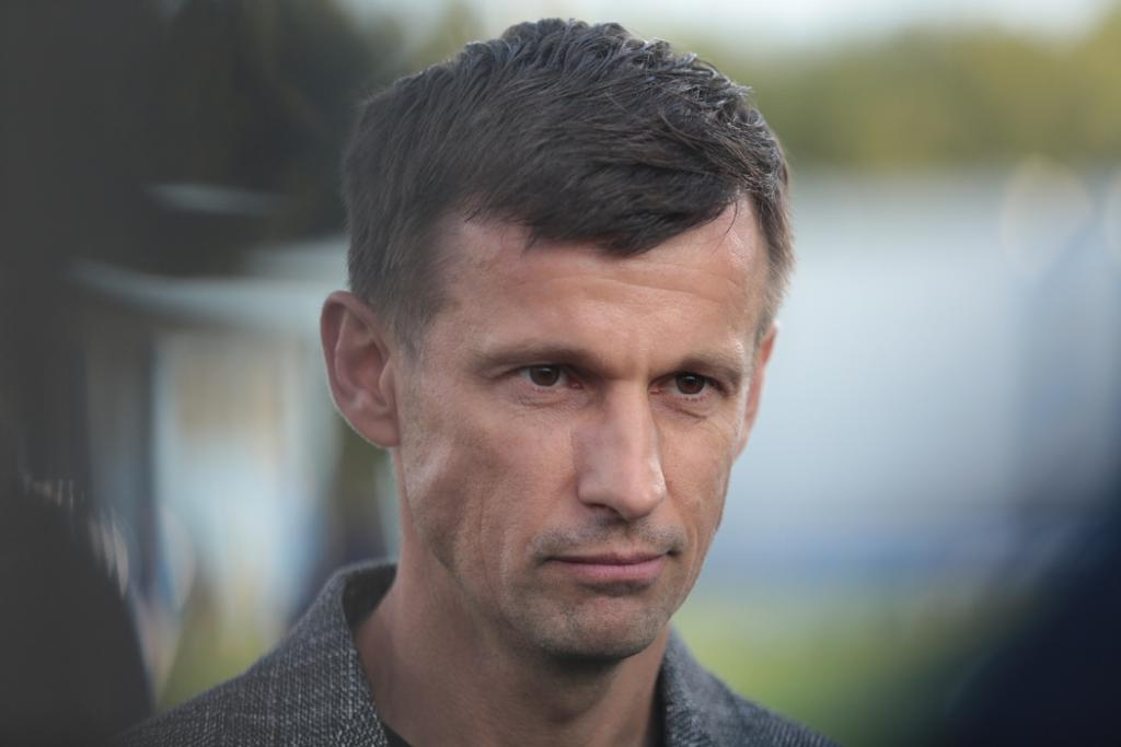 Семак провел с «Зенитом» 100 матчей в качестве главного тренера