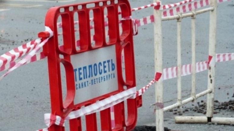 В Кировском районе испытают теплосети