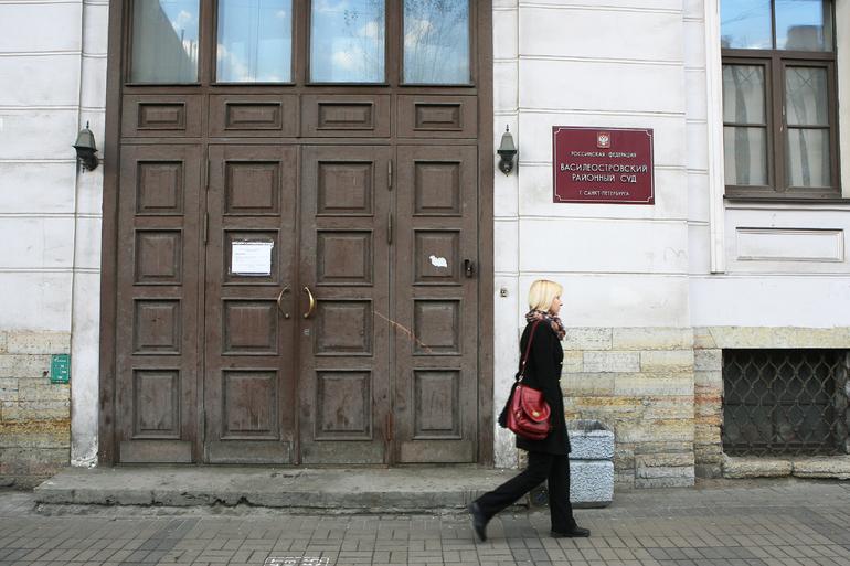 В Петербурге анонимы заминировали 393 объекта, проводилась эвакуация
