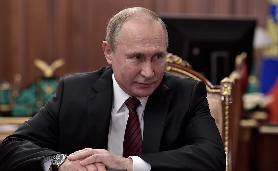 Президент поддержал создание Института истории блокады Ленинграда
