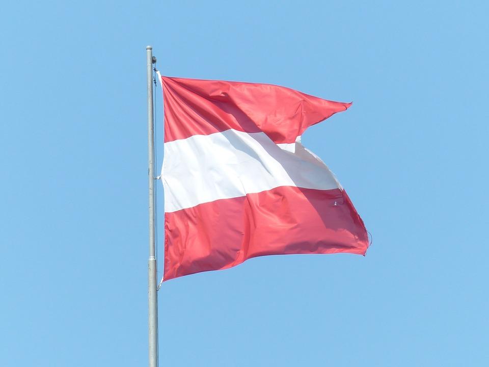 Австрия переходит на полный локдаун почти на месяц