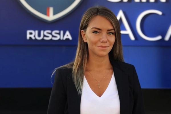Единственная в России девушка-посредник РФС рассказала о своей работе