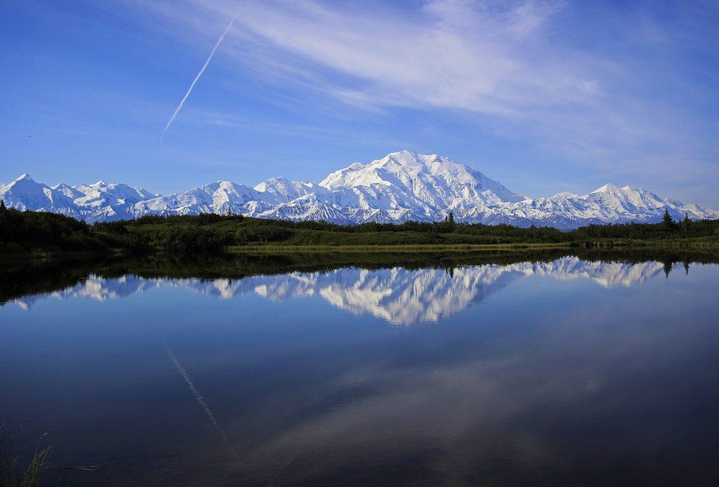 В Крыму призвали США отдать Аляску