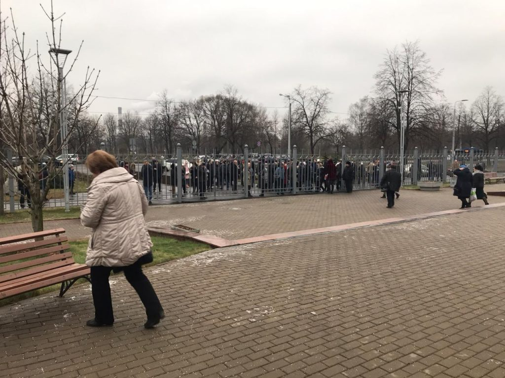 Анонимные «минеры» оставили суды Петербурга в покое