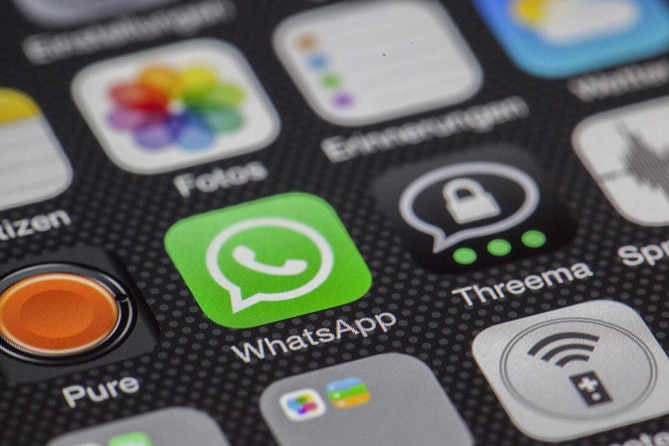 WhatsApp установили на Android более 5 миллиардов раз