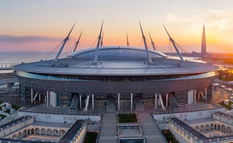Петербуржцам до последнего продают на «Авито» билеты на матчи Евро-2020