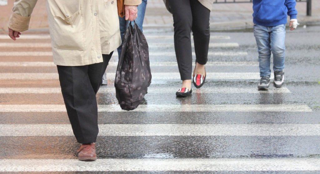 В Красном Селе в аварии погибла пешеход
