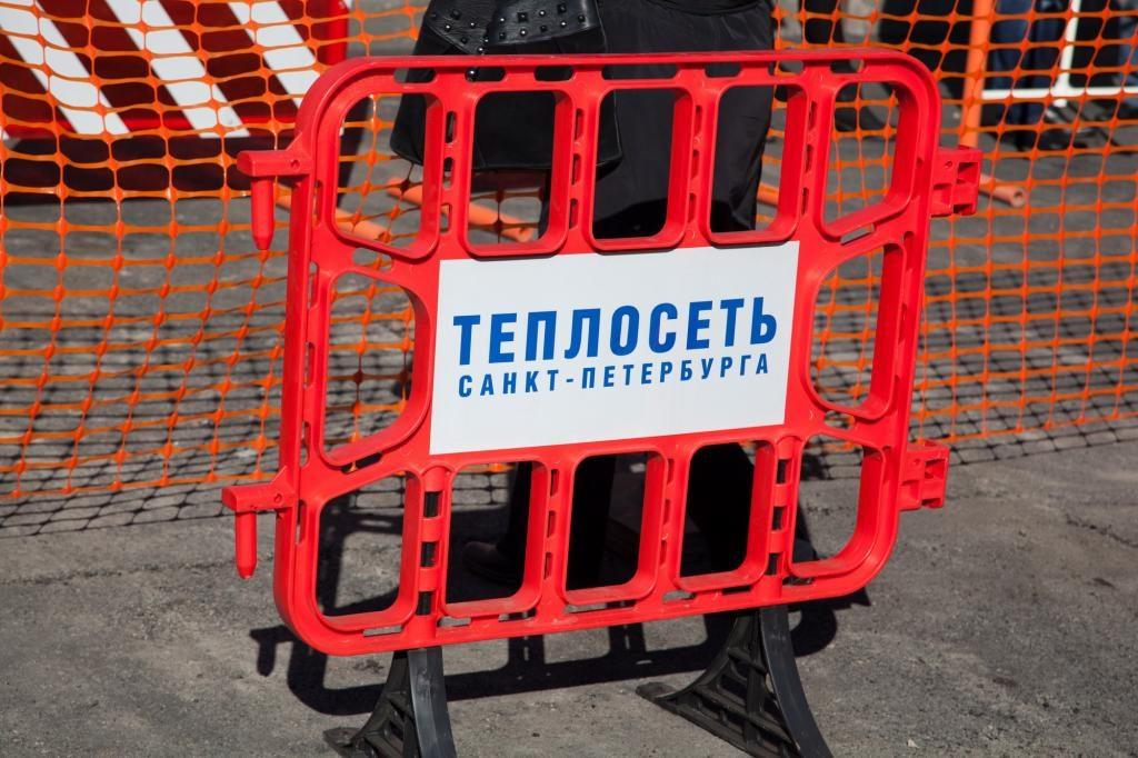 Жители дома на Железноводской улице остались без отопления из-за прорыва трубы