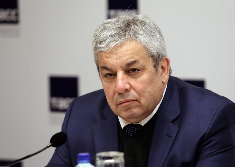 Бывший вице-губернатор Кичеджи открыл отель «Богема» в центре Петербурга