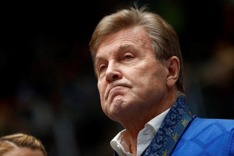 Друг Лещенко рассказал, где певец заразился коронавирусом