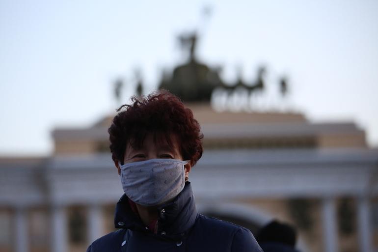 Коронавирус выявили еще у четырех жителей России